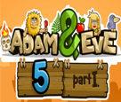 Adam ve Eve 5