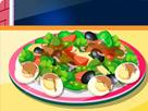 Aile Boyu Salata