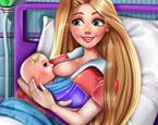 Altın Prenses Doğum Ameliyatı