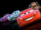 Arabalar Grand Prix Yarışı