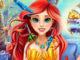 Ariel Gerçek Saç Kesimi