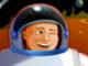 Astronotları Kurtar
