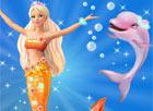 Barbie Deniz Kızı