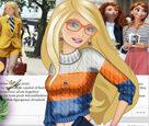 Barbie Sokak Moda Haftası