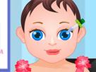 Bebeğin Göz Kontrolü