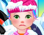 Bebek Juliet Kar Oyunu
