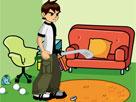 Ben 10 Golf