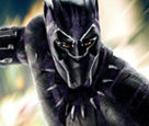 Black Panter Vibranium Avı