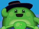Blym Yeşil Top