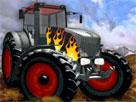 Çekici Traktör 2
