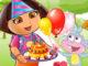 Dora Doğum Günü Çocuğu