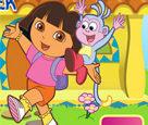 Dora Gizli Nesneleri Bulma