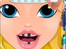 Erkek Çocuk Dişçide