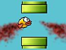 Flappy Bird: Engelli Yol