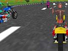 Harley Davidson Yarışı