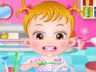 Hazel Bebek Ağız Bakımı