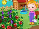 Hazel Bebek Çiçek Bakımı