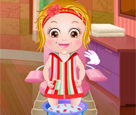 Hazel Bebek Spa Günü