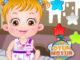 Hazel Bebek Yıldız Patlatma