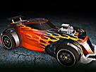 Hot Rod Racers 3d