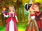 Orman Perisinin Aşkı