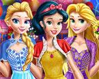 Prenseslerin Doğum Günü Partisi