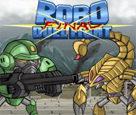 Robot Dövüşleri Final