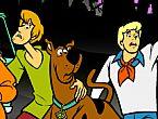 Scooby Doo Hayalet Avı