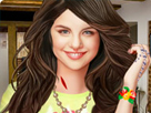 Selena Gomez Acil Serviste