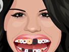 Selena Gomez Diş Bakımı