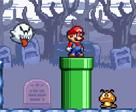 Süper Mario Hayalet Adada