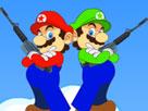 Süper Mario Savaşı