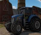 Traktör Simulator 3d