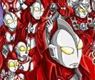 Yenilmez Ultraman